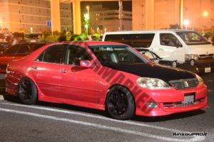 Daikoku PA Cool car report 2019/10/04 #DaikokuPA #DaikokuParking #JDM #大黒PA レポート 15