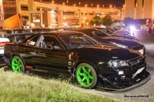 Daikoku PA Cool car report 2019/10/04 #DaikokuPA #DaikokuParking #JDM #大黒PA レポート 17