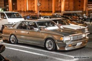 Daikoku PA Cool car report 2019/10/04 #DaikokuPA #DaikokuParking #JDM #大黒PA レポート 1