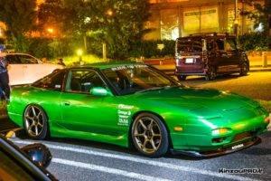 Daikoku PA Cool car report 2019/10/04 #DaikokuPA #DaikokuParking #JDM #大黒PA レポート 20