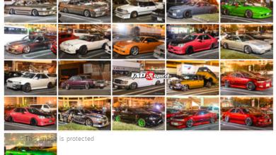 Photo of Daikoku PA Cool car report 2019/10/04 #DaikokuPA #DaikokuParking #JDM #大黒PA レポート