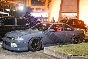 Daikoku PA Cool car report 2019/10/04 #DaikokuPA #DaikokuParking #JDM #大黒PA レポート 3