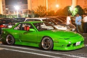 Daikoku PA Cool car report 2019/10/04 #DaikokuPA #DaikokuParking #JDM #大黒PA レポート 4