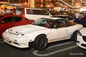 Daikoku PA Cool car report 2019/10/04 #DaikokuPA #DaikokuParking #JDM #大黒PA レポート 6