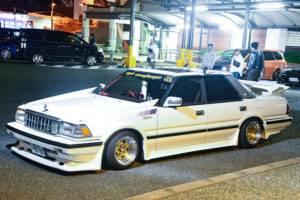 Daikoku PA cool car report 2019/11/01 大黒PAレポート #DaikokuPA #JDMMiscellaneous 9