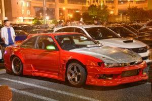 Daikoku PA cool car report 2019/11/01 大黒PAレポート #DaikokuPA #JDMMiscellaneous 12
