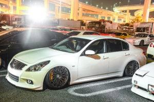Daikoku PA cool car report 2019/11/01 大黒PAレポート #DaikokuPA #JDMMiscellaneous 15