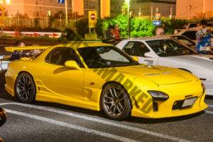 Daikoku PA cool car report 2019/11/01 大黒PAレポート #DaikokuPA #JDMMiscellaneous 16
