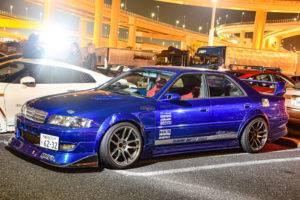 Daikoku PA cool car report 2019/11/01 大黒PAレポート #DaikokuPA #JDMMiscellaneous 18