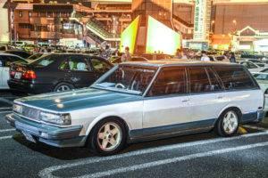 Daikoku PA cool car report 2019/11/01 大黒PAレポート #DaikokuPA #JDMMiscellaneous 1