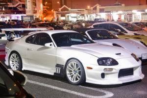 Daikoku PA cool car report 2019/11/01 大黒PAレポート #DaikokuPA #JDMMiscellaneous 2