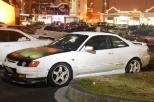 Daikoku PA cool car report 2019/11/01 大黒PAレポート #DaikokuPA #JDMMiscellaneous 5
