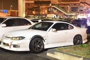 Daikoku PA cool car report 2019/11/01 大黒PAレポート #DaikokuPA #JDMMiscellaneous 6