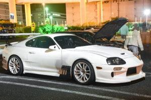 Daikoku PA cool car report 2019/11/01 大黒PAレポート #DaikokuPA #JDMMiscellaneous 7