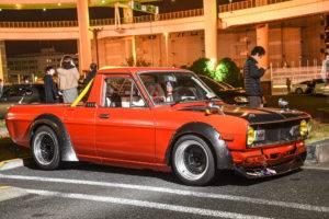 Daikoku PA cool car report 2019/11/08 大黒PAレポート #DaikokuPA #JDMMiscellaneous 9