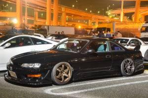 Daikoku PA cool car report 2019/11/08 大黒PAレポート #DaikokuPA #JDMMiscellaneous 10