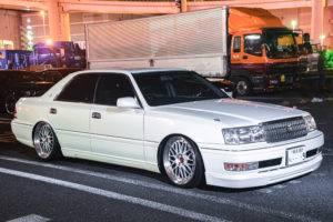 Daikoku PA cool car report 2019/11/08 大黒PAレポート #DaikokuPA #JDMMiscellaneous 13