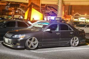 Daikoku PA cool car report 2019/11/08 大黒PAレポート #DaikokuPA #JDMMiscellaneous 15