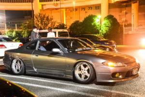 Daikoku PA cool car report 2019/11/08 大黒PAレポート #DaikokuPA #JDMMiscellaneous 20