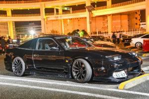 Daikoku PA cool car report 2019/11/08 大黒PAレポート #DaikokuPA #JDMMiscellaneous 24