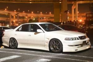 Daikoku PA cool car report 2019/11/08 大黒PAレポート #DaikokuPA #JDMMiscellaneous 25