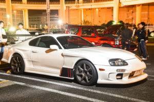 Daikoku PA cool car report 2019/11/08 大黒PAレポート #DaikokuPA #JDMMiscellaneous 33