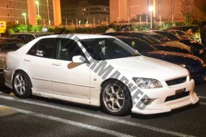 Daikoku PA cool car report 2019/11/08 大黒PAレポート #DaikokuPA #JDMMiscellaneous 37