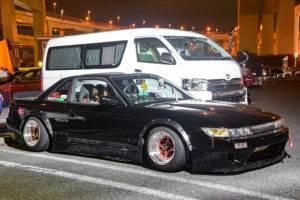 Daikoku PA cool car report 2019/11/08 大黒PAレポート #DaikokuPA #JDMMiscellaneous 3