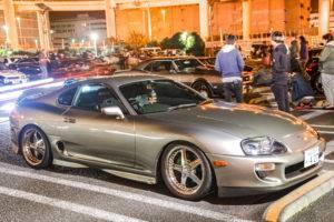 Daikoku PA cool car report 2019/11/08 大黒PAレポート #DaikokuPA #JDMMiscellaneous 43