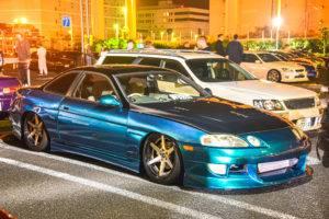 Daikoku PA cool car report 2019/11/08 大黒PAレポート #DaikokuPA #JDMMiscellaneous 45