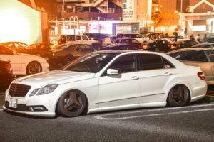 Daikoku PA cool car report 2019/11/08 大黒PAレポート #DaikokuPA #JDMMiscellaneous 46