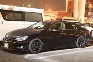 Daikoku PA cool car report 2019/11/08 大黒PAレポート #DaikokuPA #JDMMiscellaneous 48