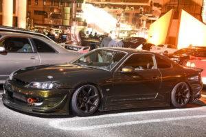 Daikoku PA cool car report 2019/11/08 大黒PAレポート #DaikokuPA #JDMMiscellaneous 50