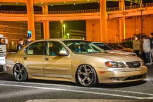 Daikoku PA cool car report 2019/11/08 大黒PAレポート #DaikokuPA #JDMMiscellaneous 8