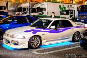 Daikoku PA cool car report 2019/12/13 大黒PAレポート #DaikokuPA #JDMMiscellaneous 11