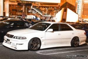 Daikoku PA cool car report 2019/12/13 大黒PAレポート #DaikokuPA #JDMMiscellaneous 15