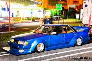 Daikoku PA cool car report 2019/12/13 大黒PAレポート #DaikokuPA #JDMMiscellaneous 16