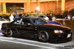 Daikoku PA cool car report 2019/12/13 大黒PAレポート #DaikokuPA #JDMMiscellaneous 1