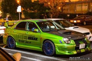 Daikoku PA cool car report 2019/12/13 大黒PAレポート #DaikokuPA #JDMMiscellaneous 19