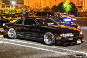 Daikoku PA cool car report 2019/12/13 大黒PAレポート #DaikokuPA #JDMMiscellaneous 23