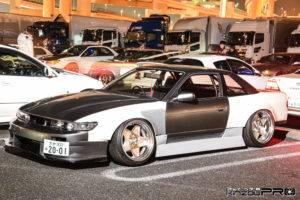 Daikoku PA cool car report 2019/12/13 大黒PAレポート #DaikokuPA #JDMMiscellaneous 27