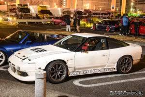Daikoku PA cool car report 2019/12/13 大黒PAレポート #DaikokuPA #JDMMiscellaneous 29