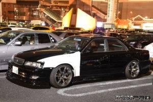 Daikoku PA cool car report 2019/12/13 大黒PAレポート #DaikokuPA #JDMMiscellaneous 30