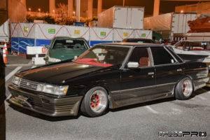 Daikoku PA cool car report 2019/12/13 大黒PAレポート #DaikokuPA #JDMMiscellaneous 37
