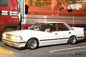 Daikoku PA cool car report 2019/12/13 大黒PAレポート #DaikokuPA #JDMMiscellaneous 4