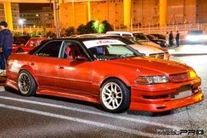 Daikoku PA cool car report 2019/12/13 大黒PAレポート #DaikokuPA #JDMDaikokuGT-R HIACE LANCER Evolution Mark II PLATZ RX7 RX8 S13 Skyline