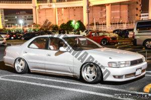Daikoku PA cool car report 2019/12/13 大黒PAレポート #DaikokuPA #JDMMiscellaneous 7