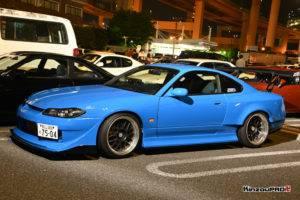 Daikoku PA Cool car report 2020/05/16 #DaikokuPA #DaikokuParking #JDM #大黒PA レポート 9