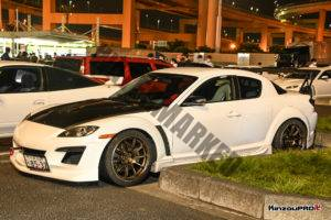 Daikoku PA Cool car report 2020/05/16 #DaikokuPA #DaikokuParking #JDM #大黒PA レポート 10