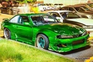 Daikoku PA Cool car report 2020/05/16 #DaikokuPA #DaikokuParking #JDM #大黒PA レポート 13